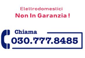 Assistenza Indesit Brescia GRATIS l\'uscita se fai la riparazione